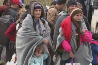 Rusia a ajuns pe harta migratiei spre Europa. Ruta pe care o urmeaza refugiatii spre tarile scandinave: