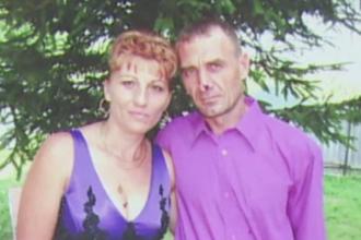 Cautari in Vaslui. Politistii sunt pe urmele barbatului care si-a ucis sotia si si-a injunghiat fiica de 16 ani
