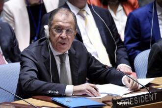 Reactia Moscovei dupa summitul de la Varsovia: NATO se concentreaza pe o amenintare rusa neexistenta