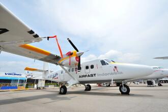 Un avion cu 10 persoane la bord a disparut in estul Indoneziei. Printre pasageri se numara si 3 copii
