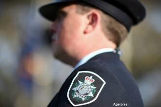 Atac armat in Australia. Un barbat inarmat a atacat un sediu de politie din Sydney si a impuscat un angajat