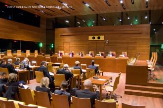 ÎCCJ sesizează Curtea de Justiţie a UE în legătură cu completurile de 5 judecători
