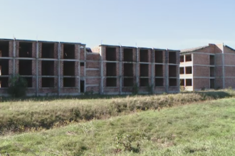Investitia de 3 milioane de euro a Guvernului, la Jimbolia, abandonata dupa doar un an.