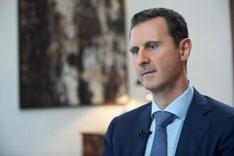 Amnesty International acuza o campanie monstruoasa prin care au fost spanzurati 13.000 de oameni de catre guvernul sirian