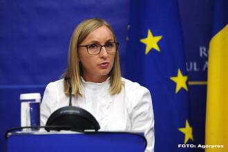 Alegeri parlamentare 2016. Gabriela Szabo va fi prima pe lista de candidati PSD la Camera Deputatilor, in Ilfov