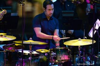 Antonio Sanchez, compozitorul coloanei sonore a filmului Birdman, vine in Bucuresti, la Jazz Night Out