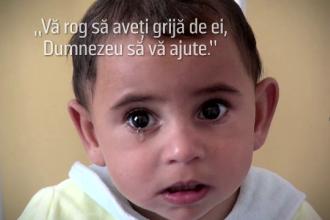 Femeia care si-a abandonat copiii in curtea spitalului din Baia Mare a fost gasita. Ce explicatii le-a dat autoritatilor