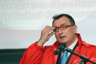 Fostul director al Apa Nova Bucuresti, pus sub control judiciar. Faptele de care este suspectat Bruno Roche