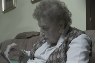 Paula Iacob va fi inmormantata joi. Avocata a murit acasa, la 83 de ani