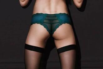 O grava eroare de Photoshop a starnit avalansa de critici la adresa Victoria's Secret. Cum arata modelul in imaginea retusata