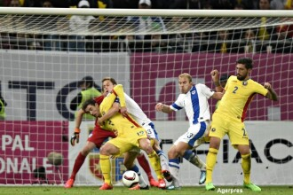 ROMANIA - FINLANDA 1-1. Toate reactiile dupa ce echipa lui Anghel Iordanescu a obtinut un egal in ultimul minut