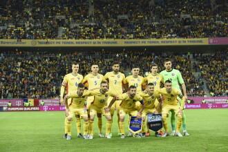 Romania - Finlanda 1-1, in preliminariile EURO 2016. Echipa noastra va juca duminica in Feroe, cu calificarea ''pe masa'