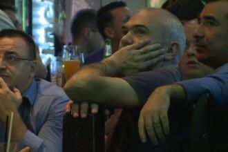 Speranta moare ultima pentru romanii care se vad la EURO 2016. Reactii dupa meciul cu Finlanda: