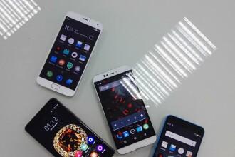 iLikeIT. Producatorii de telefoane din Asia vin puternic din urma. Avantajele si dezavantajele unui smartphone din China