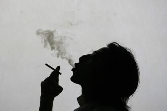 Unul din trei tineri risca sa moara din cauza fumatului, in China.
