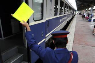 Trenuri intarziate in Gara de Nord, din cauza unei defectiuni la sistemul de dirijare a traficului. Problema a fost remediata