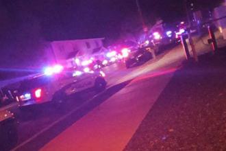 Un nou atac armat la o universitate din SUA: o persoana a murit si trei sunt ranite. Atacatorul se afla in custodia politiei