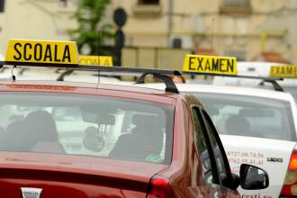 Ce s-a intamplat in Vrancea cand o femeie a incercat sa dea 200 de euro mita politistului examinator ca sa-si ia permisul