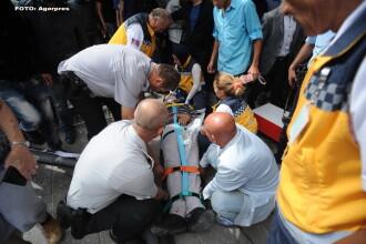 Politia turca i-ar fi identificat pe autorii atentatului de la Ankara. Unul dintre ei este fratele unui alt terorist-kamikaze