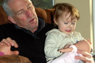 Gestul tulburator al unui tata, dupa masacrul din Oregon. Ce a facut barbatul ca sa isi protejeze copiii de arme