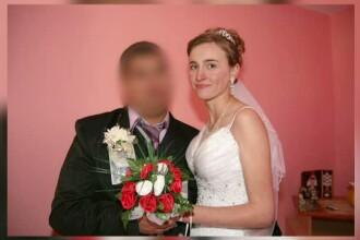 Tanara de 27 de ani din Valcea, ucisa de un adolescent urcat baut la volan, a fost inmormantata. Era gravida in doua luni