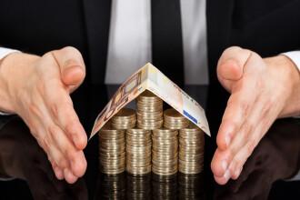 Senatul a adoptat legea darii in plata, valabila pentru creditele de pana in 150.000 EUR. Ce se va intampla cu
