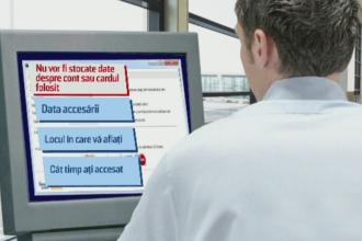 Ce date colecteaza de fapt furnizorii de internet, in baza legii
