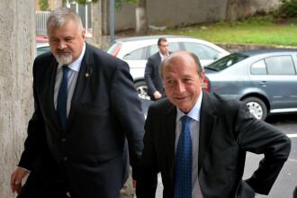 Traian Basescu a scapat de un proces. Curtea de Apel a respins plangerea revolutionarului Ion Ciochina