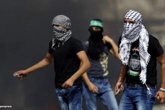 Israelul este lovit de
