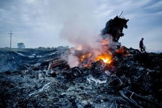 Au trait un cosmar dupa ce le-au murit cei 3 copii in tragedia MH17, dar acum au devenit din nou parinti.