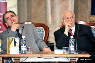 Vasile Muraru si Alexandru Arsinel nu mai sunt doar actori, ci si politicieni. In ce partid s-au inscris cei doi artisti