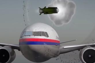 Zborul MH17: Ce au descoperit jurnalistii de investigatie despre doborarea avionului. Raportul cenzurat va fi facut public