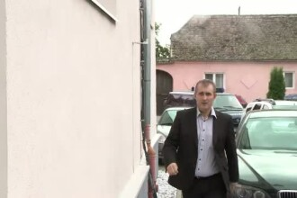 Ce s-a intamplat cu primarul din Selimbar, anchetat de DNA. Consilier local: