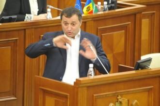 Fostul premier al Republicii Moldova, Vlad Filat, condamnat la 9 ani de inchisoare. Acuzatiile la adresa lui sunt SECRETE