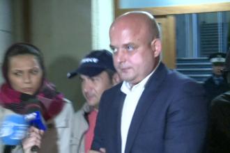 Fostul director adjunct al Politiei Capitalei, arestat preventiv. Faptele de care este acuzat Roberto Ababei