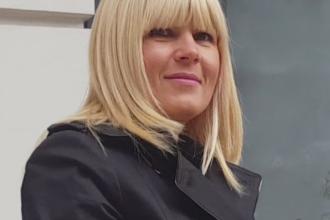 Cei doi oameni de afaceri care i-ar fi dat mită Elenei Udrea, când era ministru, au fost trimiși în judecată