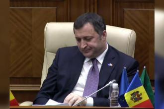 """Fostul premier de la Chisinau Vlad Filat a intrat in greva foamei. """"Imi voi face testamentul, in caz ca se intampla ceva"""