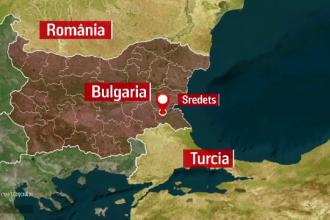 Un migrant afgan a fost impuscat mortal de politia bulgara de frontiera. Premierul Borisov s-a intors de urgenta in tara