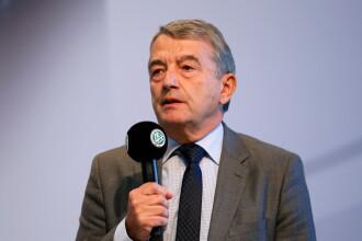 Presedintele Federatiei germane de fotbal neaga acuzatiile de coruptie pentru CM 2006: