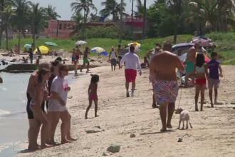Turismul din Cuba s-a dublat anul trecut, in ciuda hotelurilor si plajelor neingrijite. Ce planuri au autoritatile