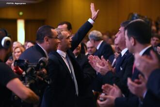 Primul semnal dat de Dragnea, dupa congresul PSD, il vizeaza pe Ponta. Ce va face daca Iohannis va dori sa negocieze