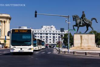 Ce prevede noua lege a transportului public. Amenzi mai mari pentru