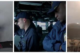 SUA si aliatii au efectuat primul test al sistemului antiracheta din Europa. Sistemul folosit, similar cu cel de la Deveselu