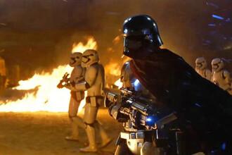 Star Wars -Trezirea Fortei a doborat recordul la incasari in cinematografele din Statele Unite si Canada