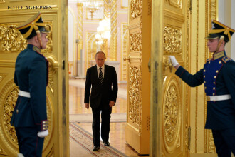 Rusia continua amenintarile: