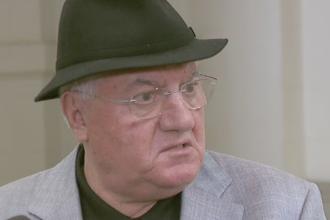 Decizie finală amânată în cazul lui Dumitru Dragomir, condamnat inițial la 7 ani