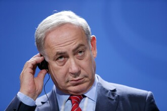 Reactia israeliana dupa ce suedezii i-au acuzat de