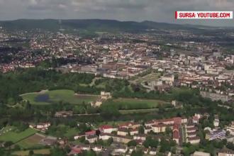 Germania cauta muncitori la noi in tara, pentru a le construi case refugiatilor. Ce conditie au pus insa romanii