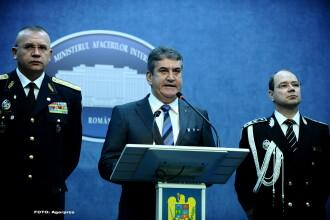 Toate incercarile premierului Ponta de a nu comenta accidentul din coloana lui Oprea.