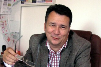Primarul din Techirghiol, arestat dupa un flagrant al DNA. Cum a incercat sa aduca bani la bugetul orasului jucand la Loto